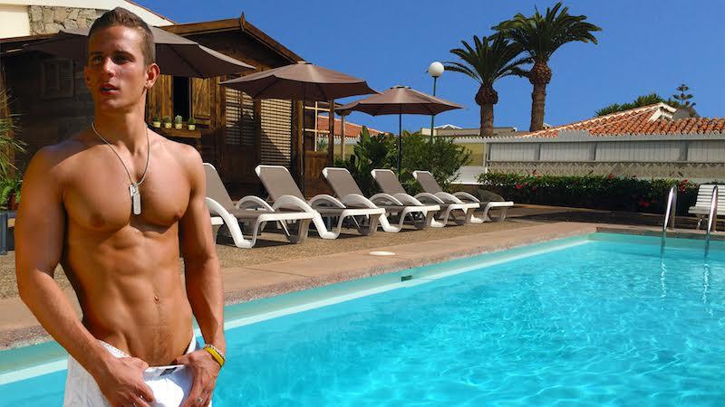 Gay Hotels Gran Canaria & schwule Erlebnisreisen und
